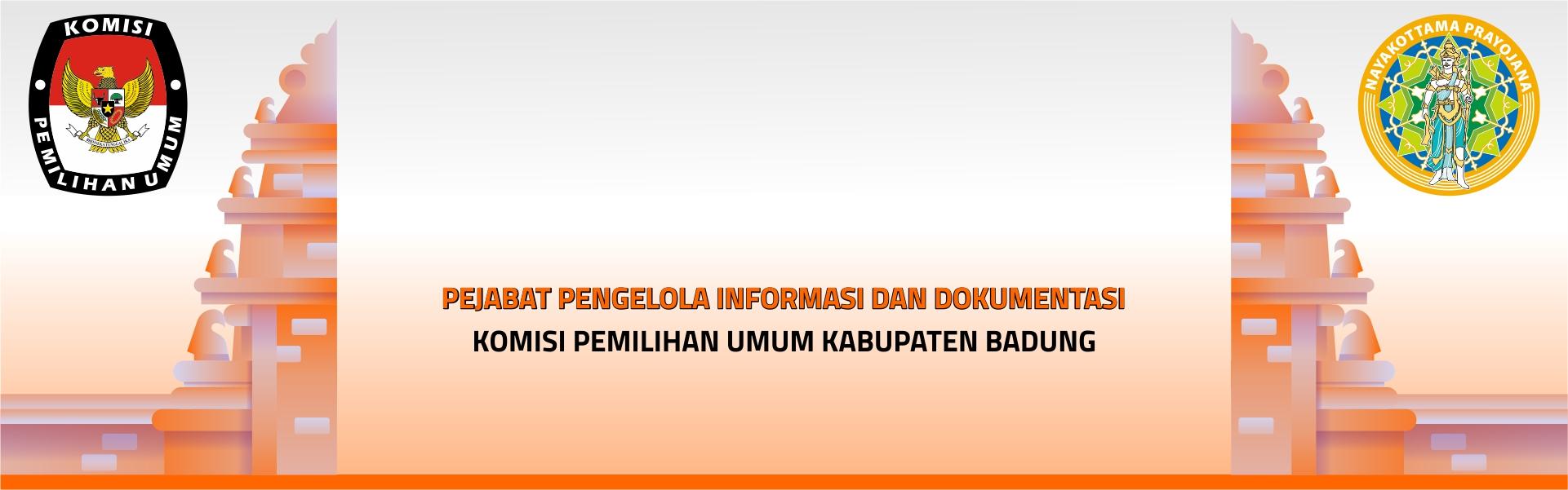 e-PPID KPU KABUPATEN BADUNG